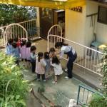 2012-06-04 避難訓練