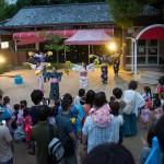2012-07-21 納涼保育