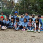 2013-10-24 焼き芋
