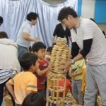 2014-05-17(2)ふれあいサタデー(カプラで遊ぼう)