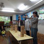 2016-05-21 第1回ふれあいサタデー(カプラで遊ぼう)