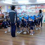 2016-12-08 運動遊び(年中)