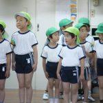 2018-05-28 運動遊び(年長)