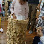 2018-05-19(ふれあいサタデー「カプラであそぼう」)