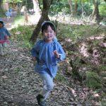2018-05-25 森で遊ぶ(年長)