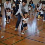 2018-06-16(ふれあいサタデー「親子で運動あそびをしよう!」)
