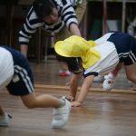 2019-07-08 運動あそび(年少)